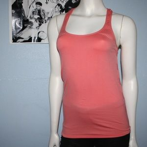 Coral Energie Work out top lazer cut L